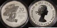 20 Dollar 2012 Kanada 1/4 Unze Reg. Jubiläum st.  18,00 EUR  zzgl. 5,00 EUR Versand