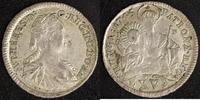 XV. Kreuzer 1745 Österreich-Ungarn Maria Theresia ss  70,00 EUR  zzgl. 5,00 EUR Versand