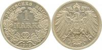 1 Mark 1915 A d 1915A vz/stgl/EA !!   15,00 EUR  zzgl. 4,80 EUR Versand