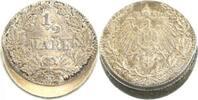 0.5 Mark 1913 D d 1913D vz+ D15 vz+  175,00 EUR kostenloser Versand