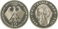 2 DM 1995 G d 1995G Erhard bfr/stgl bfr  /  stgl  5,20 EUR  zzgl. 4,80 EUR Versand