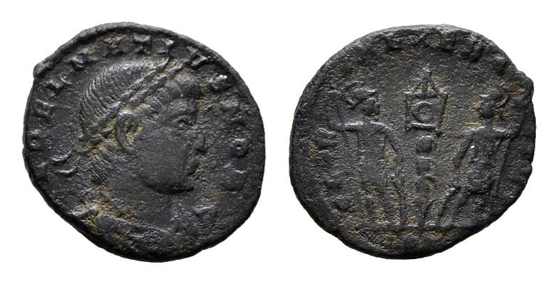 Æ. RÖMISCHE KAISERZEIT Constantinus I., 306-337 für Delmatius.