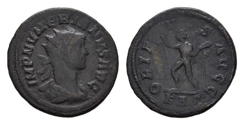Æ-Antoninian, Rom. RÖMISCHE KAISERZEIT Numerianus, 283-284. Fast sehr schön.