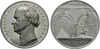 Zinnmedaille (J.Taylor) 1843. GROSSBRITANNIEN Stadt. (Prooflike) Fast S... 237.46 CAN$  zzgl. 6.29 CAN$ Versand