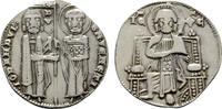 Grosso o.J. ITALIEN Giovanni Dandolo, 1280-1289. Sehr schön.  150,00 EUR  +  7,00 EUR shipping