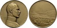 KAISERREICH ÖSTERREICH Bronzemedaille (v.O.Thiede) Franz Josef I., 1848-1916.