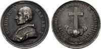 Silbermedaille 1888. (von Bianchi) ITALIEN Leo XIII., 1878-1903. Fast v... 90,00 EUR  + 7,00 EUR frais d'envoi