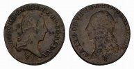 Ku.-Kreuzer o.J. S-Schmollnitz RÖMISCH-DEUTSCHES REICH Franz II., 1792-... 166,68 SGD 110,00 EUR  zzgl. 6,82 SGD Versand