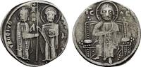 Dinar  SERBIEN Stefan Uros II. Milutin, 1282-1321. Sehr schön.  120,00 EUR  + 7,00 EUR frais d'envoi