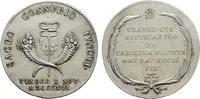 Silberabschlag von den Stempeln des Doppeldukaten 1816. RÖMISCH-DEUTSCH... 240,00 EUR  + 7,00 EUR frais d'envoi