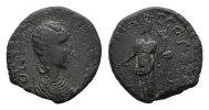 Bronze  RÖMISCHE KAISERZEIT Philippus I., 244-249 für Otacilia Severa. ... 196,99 SGD 130,00 EUR  zzgl. 6,82 SGD Versand