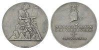 PERSONENMEDAILLEN Silbermedaille (v.K.Roth) von der Vogelweide, Walther. *um 1170, Ó1230.
