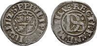 Doppelschilling 1616, Franzburg. POMMERN Philipp Julius, 1592-1625. Seh... 160,00 EUR  + 7,00 EUR frais d'envoi