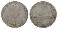 Guldenförmiger Jeton o.J. BRANDENBURG IN FRANKEN Christian Friedrich Ka... 110,00 EUR  +  7,00 EUR shipping