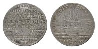 Groschen 1717, IGS-Dresden. SACHSEN Friedrich August I., 1694-1733 (Aug... 160,00 EUR  + 7,00 EUR frais d'envoi