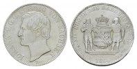 Ausbeutetaler 1866. SACHSEN Johann, 1854-1873. Vorzüglich.  110,00 EUR  + 7,00 EUR frais d'envoi