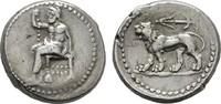 AR-Stater  SYRIA Seleukos I., 312-280 v. Chr. Sehr schön  400,00 EUR380,00 EUR  zzgl. 4,50 EUR Versand