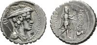 AR-Denar 82 v.Chr MÜNZEN DER RÖMISCHEN REPUBLIK C. Mamilius Limetanus C... 227,30 SGD 150,00 EUR  zzgl. 6,82 SGD Versand