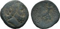 Æ  BITHYNIA NIKOMEDIA, C. Papirius Carbo (Prokonsul 62-59 v. Chr.). Grü... 139.68 CAN$  zzgl. 6.29 CAN$ Versand