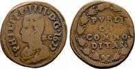 Ku.-4 Tornesi 1622. ITALIEN Philipp IV. von Spanien, 1621-1647. Schön  209.52 CAN$  zzgl. 6.29 CAN$ Versand