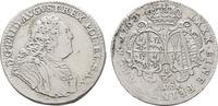 Dicker 1/3 Taler (1/4 Konv.-Taler) v. Stempel des  1763, Dresden. SACHS... 1333,48 SGD 880,00 EUR  zzgl. 10,61 SGD Versand