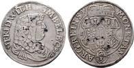 Gulden 1676, Regenstein bzw. Hal BRANDENBURG-PREUSSEN Friedrich Wilhelm... 810.14 CAN$  zzgl. 9.78 CAN$ Versand