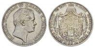 Doppelter Vereinstaler 1845, A. BRANDENBURG-PREUSSEN Friedrich Wilhelm ... 333,37 SGD 220,00 EUR  zzgl. 6,82 SGD Versand