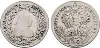 20 Kreuzer 1770, G/ IB-FL= Nagybanya RÖMISCH-DEUTSCHES REICH Josef II.,... 227,30 SGD 150,00 EUR  zzgl. 6,82 SGD Versand