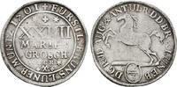 24 Mariengroschen 1701. BRAUNSCHWEIG-LÜNEB. Rudolf August und Anton Ulr... 125.71 CAN$  zzgl. 6.29 CAN$ Versand