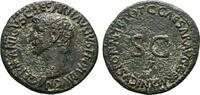 Æ-As 37-38. RÖMISCHE KAISERZEIT Germanicus 37-38, unter Gaius Caligula ... 270,00 EUR  + 7,00 EUR frais d'envoi