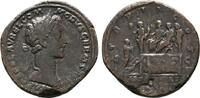 Æ-Sesterz 177 n.Chr. RÖMISCHE KAISERZEIT Commodus Caesar,  166-177 Sehr... 949.82 CAN$  zzgl. 9.78 CAN$ Versand