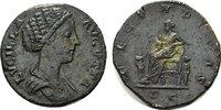 Æ-Sesterz 166-169, Rom. RÖMISCHE KAISERZEIT Lucius Verus, 161-169 für L... 1200,00 EUR  + 7,00 EUR frais d'envoi