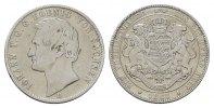 Vereinstaler 1867, B. SACHSEN Johann, 1854-1873. Sehr schön-Vorzüglich  95,00 EUR  +  7,00 EUR shipping