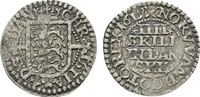 4 Skilling 1619, Kopenhagen. DÄNEMARK Christian IV., 1588-1648. Sehr sc... 590,97 SGD 390,00 EUR  zzgl. 6,82 SGD Versand