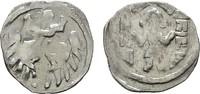 BRANDENBURG-PREUSSEN Denar Otto IV. und Konrad 1281-1291.