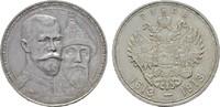 Rubel 1913. RUSSLAND Nikolaus II., 1894-1917. Vorzüglich - Stempelglanz  170,00 EUR  + 7,00 EUR frais d'envoi
