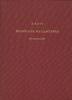 MONOGRAPHIEN Monnaies Byzantines RATTO, R.