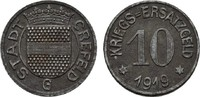 5 Pfennig 1919. RHEINPROVINZ  Vorzüglich -.  2,00 EUR  zzgl. 4,50 EUR Versand