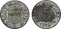 10 Pfennig 1919. RHEINPROVINZ  Vorzüglich -.  3,00 EUR  zzgl. 4,50 EUR Versand
