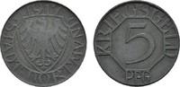 5 Pfennig 1917. WESTFALEN  Sehr schön-vorzüglich.  2,00 EUR  zzgl. 4,50 EUR Versand