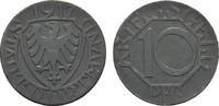 10 Pfennig 1917. WESTFALEN  Sehr schön.  3,00 EUR  zzgl. 4,50 EUR Versand