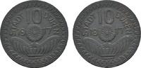 10 Pfennig 1917. RHEINPROVINZ  Sehr schön.  4,00 EUR  zzgl. 4,50 EUR Versand