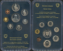 Kursmünzensatz 1981. SCHWEIZ  Polierte Platte  18,00 EUR  zzgl. 4,50 EUR Versand