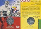 1/4 Euro 2003. FRANKREICH  Stempelglanz.  10,00 EUR  zzgl. 4,50 EUR Versand
