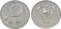 250 Francs 1969. GUINEA Republik. Polierte Platte.  15,00 EUR  zzgl. 4,50 EUR Versand