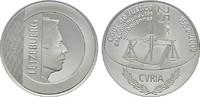 25 Euro 2002. LUXEMBURG Henri, seit 2000. Polierte Platte  40,00 EUR  zzgl. 4,50 EUR Versand