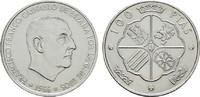 100 Pesetas 1966 (67). SPANIEN Regierung von Francisco Franco, 1939-197... 10,00 EUR  zzgl. 4,50 EUR Versand