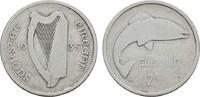 Florin 1935. GROSSBRITANNIEN Freistaat, 1922-1937. Sehr schön -  6,00 EUR  zzgl. 4,50 EUR Versand