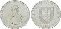 50 Escudos 1969. PORTUGAL  Kratzer, sonst Vorzüglich  8,00 EUR  zzgl. 4,50 EUR Versand