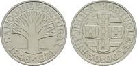 50 Escudos 1971. PORTUGAL  Kratzer, Vorzüglich  8,00 EUR  zzgl. 4,50 EUR Versand